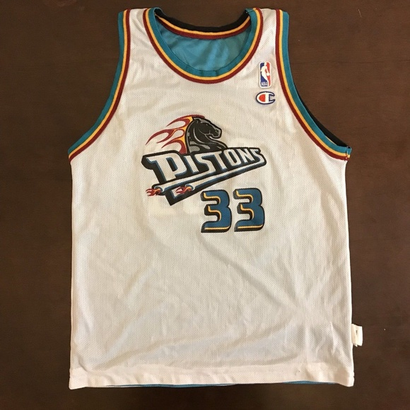 1543d85ae Champion Other - GRant hill reversible champions vintage jersey